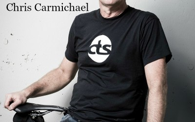 Interview with Olympic Athlete and Elite Coach Chris Carmichael