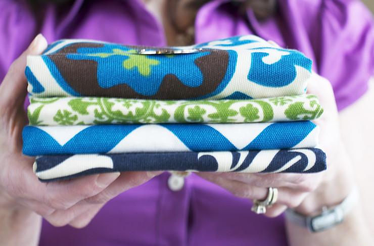 Sara Gorman Pill Bags