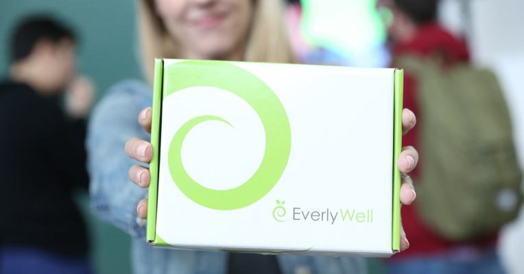 EverlyWell Home Health Tests