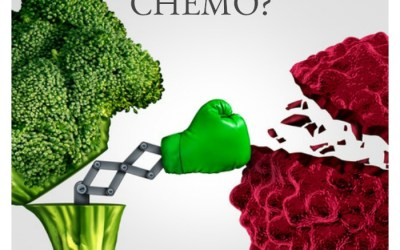 Would You Fight Cancer Without Chemo?