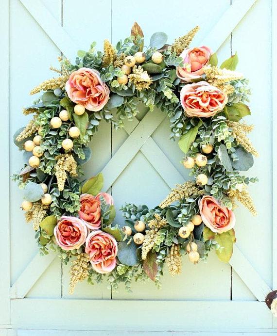 Daisy Mae Belle Wreaths