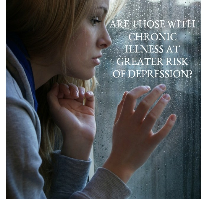 Are Those with Chronic Illness at Greater Risk of Depression?