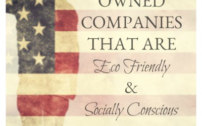 7 Veteran Owned Companies that are Eco-Friendly and Socially Conscious