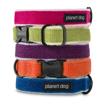 Hemp Dog Collar
