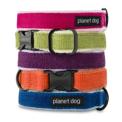 Hemp Dog Collar