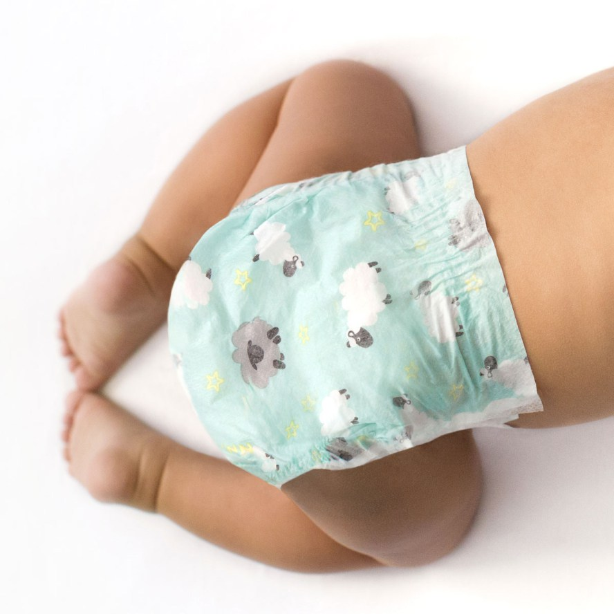 Diapers and Baby Care from Honest Co