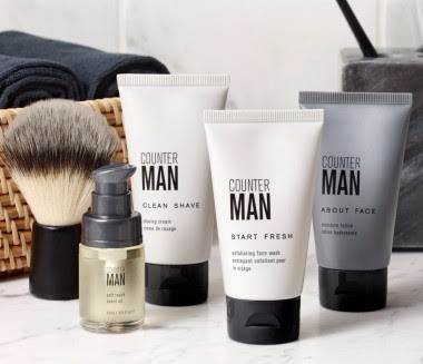 All Natural Skin and Shave for Men by Beautycounter