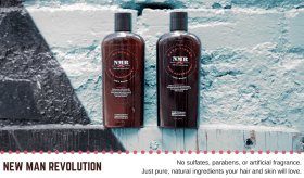 Veteran Owned All Natural Bath Products for Men