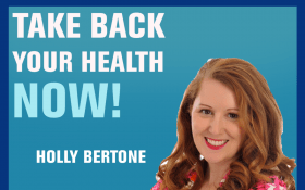 Take Back Your Health with Dr. Dan Margolin