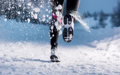 Too Cold to Workout Outside? Read This…