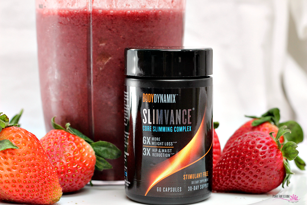 How Slimvance Can Help with Your Weight Loss and Health Journey