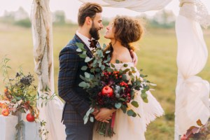 Your Eco Friendly Wedding Guide