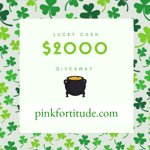$2000 Lucky Cash Giveaway