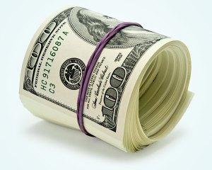 Huge Spring Cash Giveaway