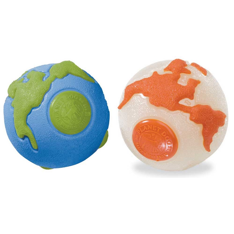 Planet Dog Non-Toxic Orbee Tuff Ball