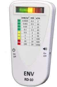 EMF RD-10 Radiation Detector