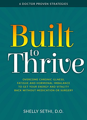 Built to Thrive eBook