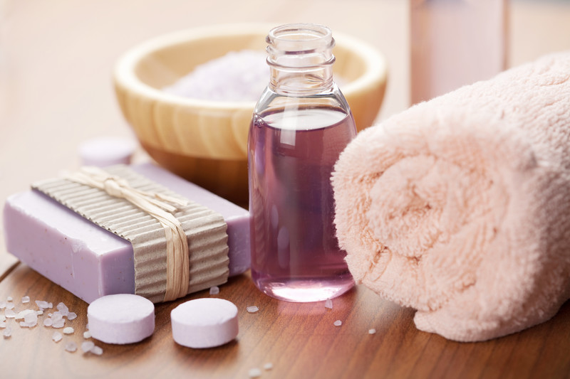 The Top 29 Essential Oils for Your Shower
