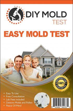 ERMI Mold Test