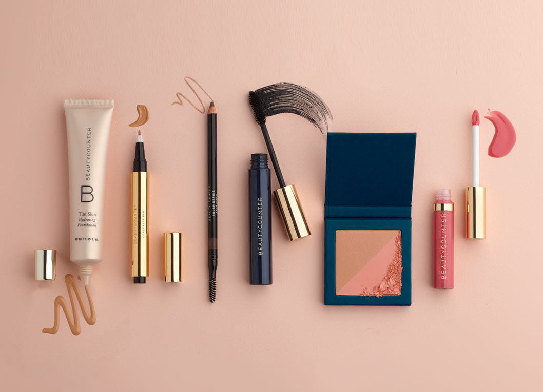 Beautycounter All-Natural Makeup