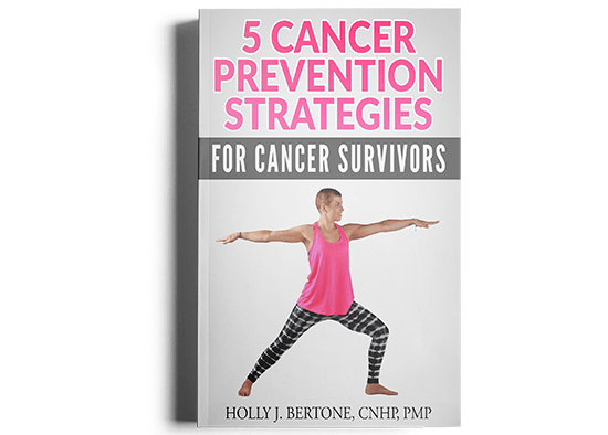 5 Cancer Prevention Strategies for Cancer Survivors