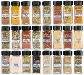 Primal Palate Organic Spice Bundle