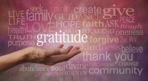25+ Easy Ways to Practice Gratitude