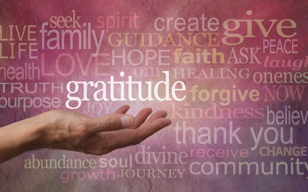 25+ Easy Ways to Practice Gratitude