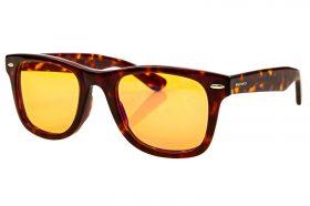 Swannies Blue Blocker Glasses
