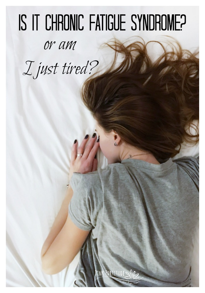 Why am I so tired all of the time? Am I pushing myself too hard and am just tired from all of the activity? Or is it something bigger like Myalgic Encephalomyelitis or Chronic Fatigue Syndrome (ME/CFS)?  How do I know the difference? In this article, we'll break down the difference between the two, help you find the answers you've been looking for, and give you resources to learn more.