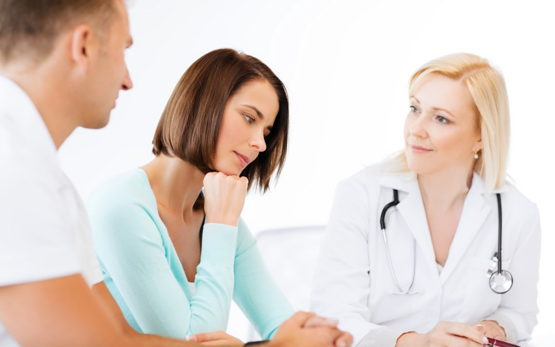 How to Best Prepare for Your Doctor's Appointment