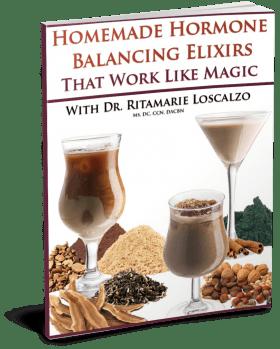 Homemade Hormone Elixirs