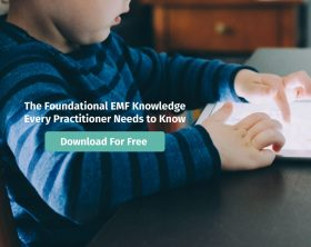 How EMF's Affect Your Patients