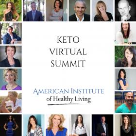 Keto Virtual Summit by Dr. Lisa Olszewski