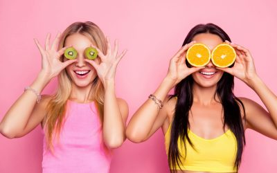 Discover Your Detox Personality!