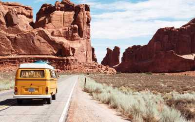 7 Gratitude Road Trip Games