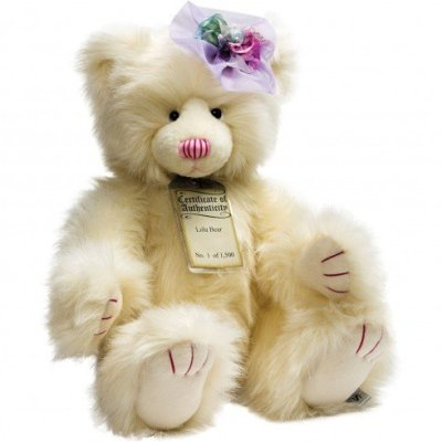 Suki Limited Edition Bears