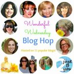 Wonderful Wednesday COHOSTS 2