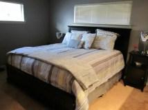 new master bedroom comforter set!