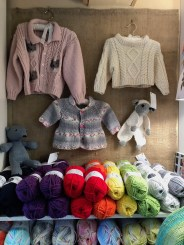 Expansive baby collection