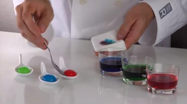 Cucina Molecolare Universita