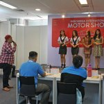Gallery Miss IIMS