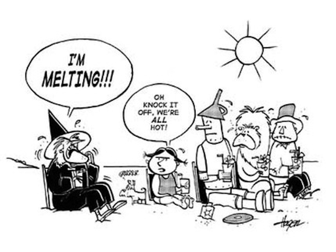 weather office cartoons and comics