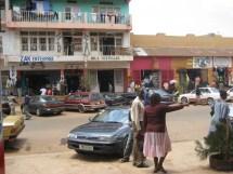 Hotel Rwanda - . Moore' World History