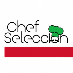 Diseño gráfico - Logotipo Chef Selección