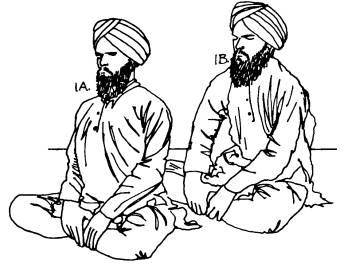 Kundalini Yoga voor de ruggengraat