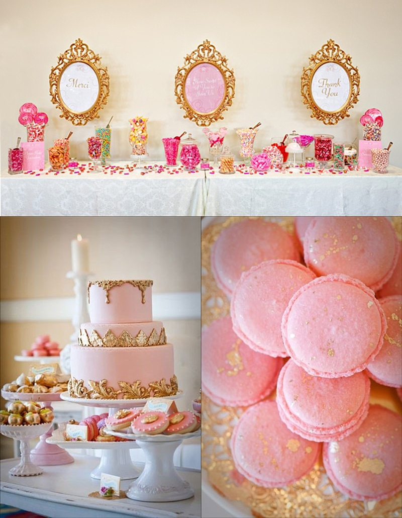 ROMANTIC PINK AND GOLD WEDDING INSPIRATION  PINK LOTUS EVENTS