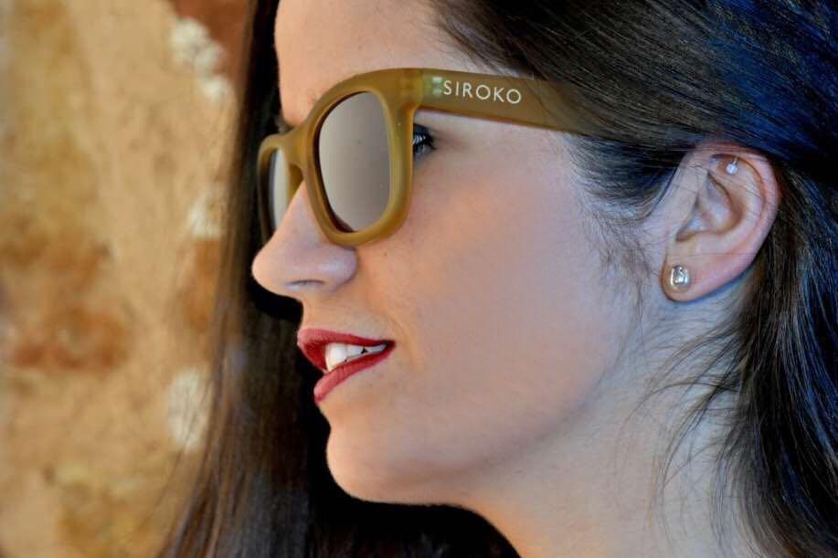 Sol Pink Siroko Gafas Lovely De 8OPkXwnN0Z