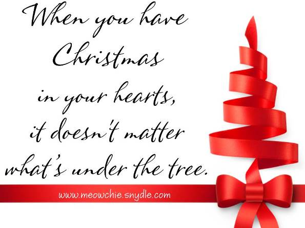 Inspirational Christmas Sayings And Quotes Pink Lover
