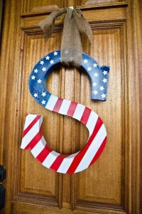 76 Handmade DIY Fourth of July Decorating Ideas - Pink Lover
